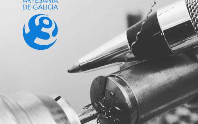 Postventa Relojeros obtiene el sello de Artesanía de Galicia como Obradoiro Artesán
